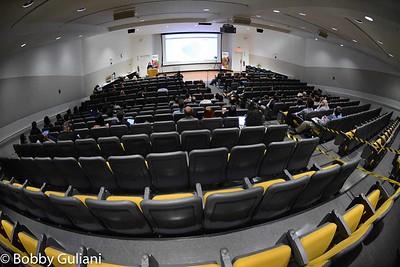 Science Summit Brazil @ BU