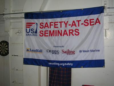 2016-03-19 Safety at Sea
