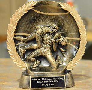 Missouri Nationals 2014