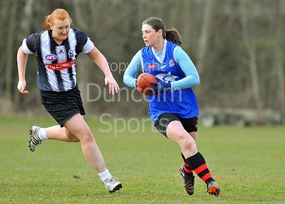 Haggis Cup 2013 - Women