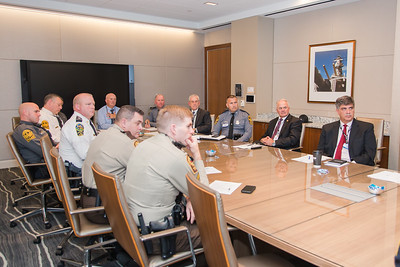 Highway Safety Committee Meeting