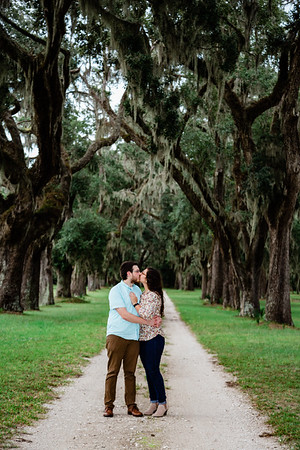 Kirstin & Jacob's Engagement Session