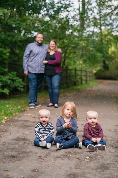 Family {Portraits}
