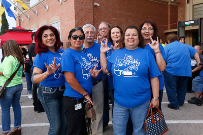 EPISD Convocation rocks in new school year for teachers