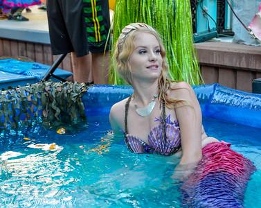 Mermaids 2016