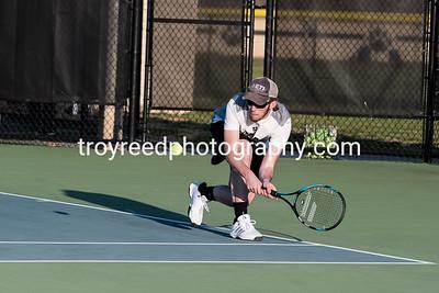 YCHS Boys Tennis