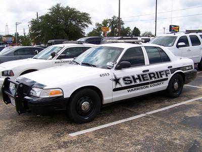 Harrison County Sheriff's Office