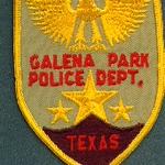 Galena Park Police