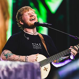 KAW - Ed Sheeran