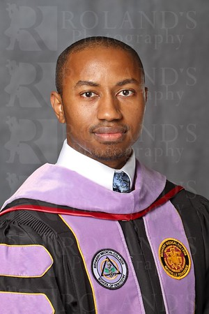Meharry 2011-2012 Senior Portraits