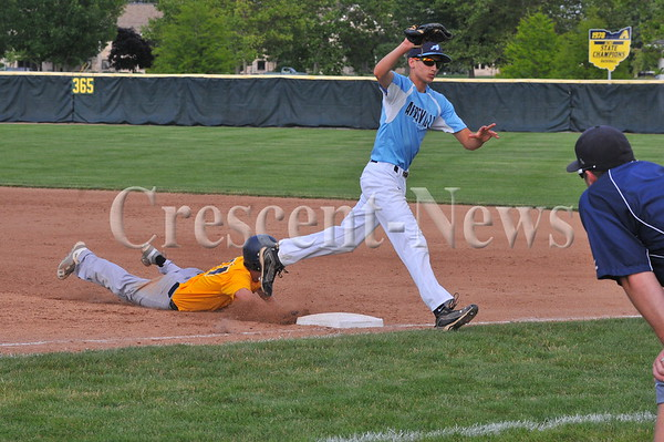 07-03-15 Sports Ayersville vs Archbold Sectional ACME