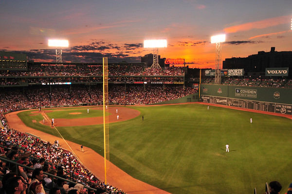 Red Sox 19-June-11