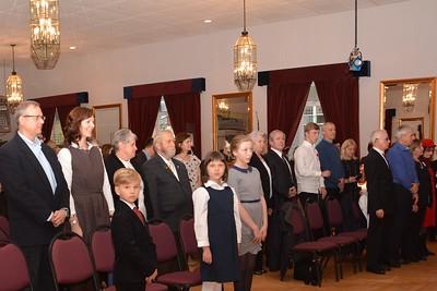 2016-11-13 Polish Independence Day At Polish Cultural Center