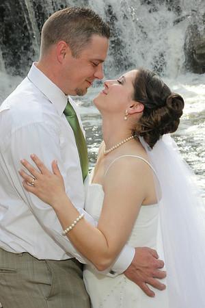 Mr & Mrs Whitestone 5-4-13