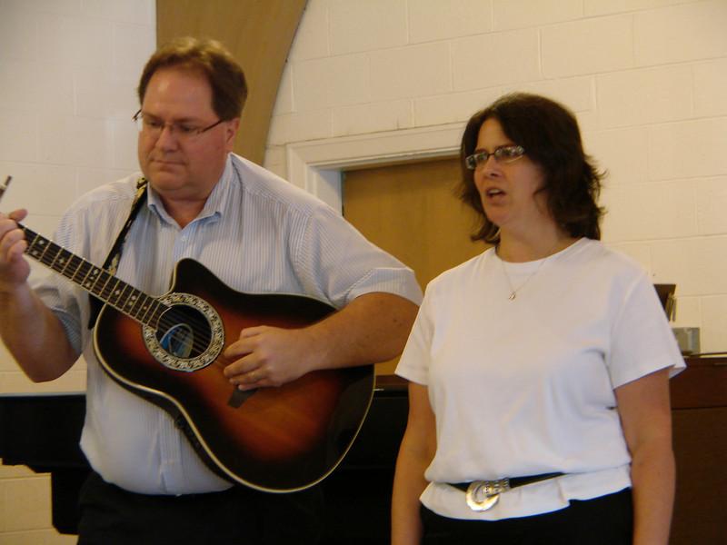 Park Street Christian Church Praise Band 2009 019.jpg