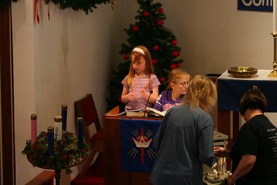 Christmas Program
