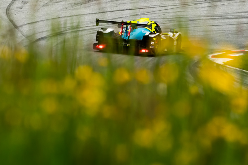 2021 Round 2 - 4 Hours of the Red Bull Ring