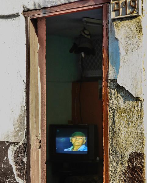 Telenovela Time