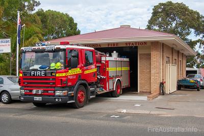 Fire & Rescue WA - Kalamunda