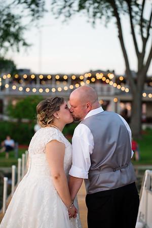 Sara & Ken {wedding day}