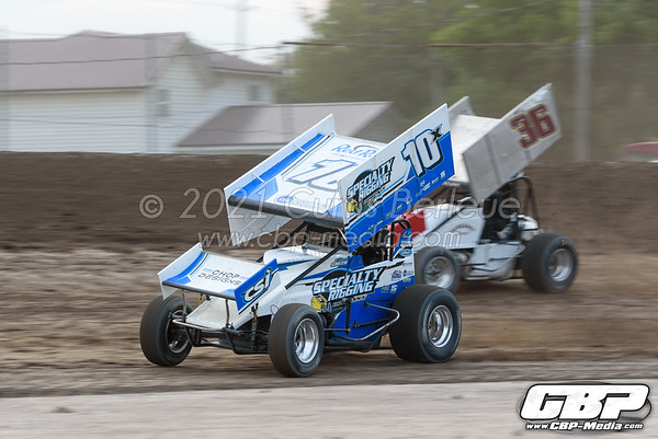 8/6/21 Outlaw Speedway PST
