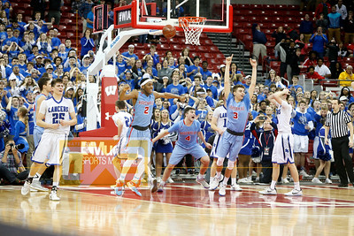 D1 StateS - Arrowhead vs Brookfield Central BBB1617
