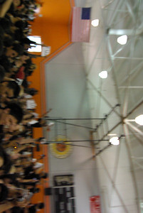 2008 Farewell Assembly