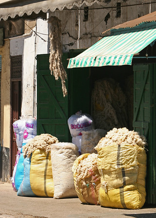 Rabat and Casa
