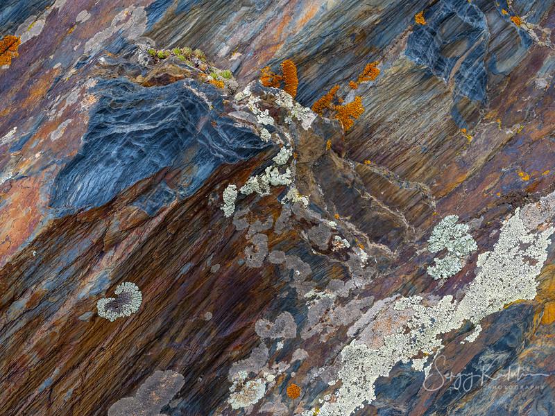 Multicolor stone 2