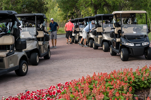 Lakewood Ranch Golf Tournament 3-2020