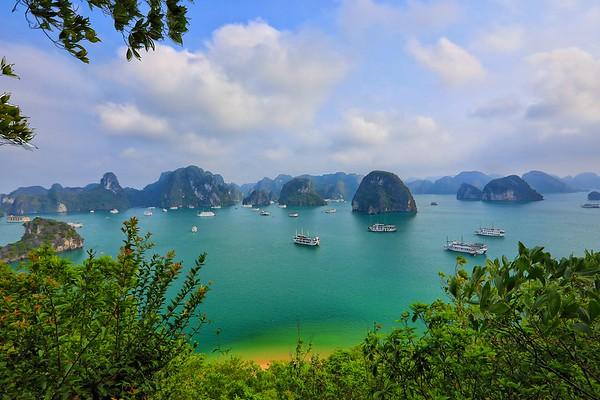 Vietnam & Thailand