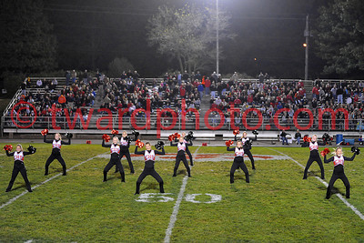 2010 CHS Dance Team - Linn-Mar