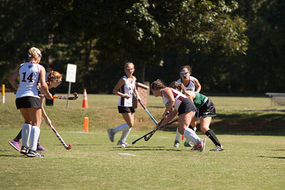 Homecoming Field Hockey Game