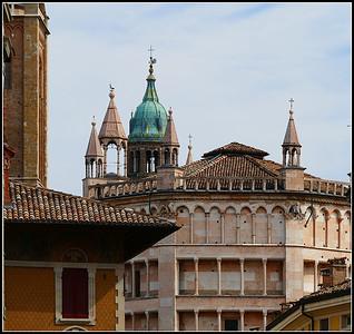 Parma e provincia