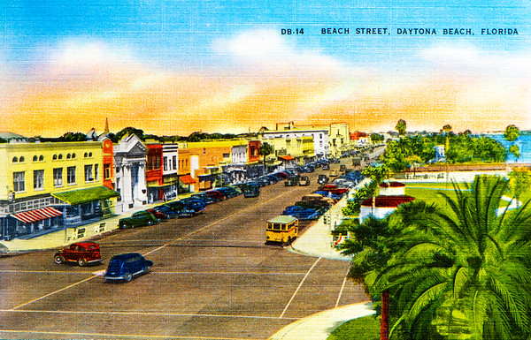 DAYTONA - FL