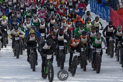 2-1-15 Loppet Sunday - Penn Cycle Fat Tire Loppet