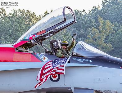 Salute America 2013 Air Show