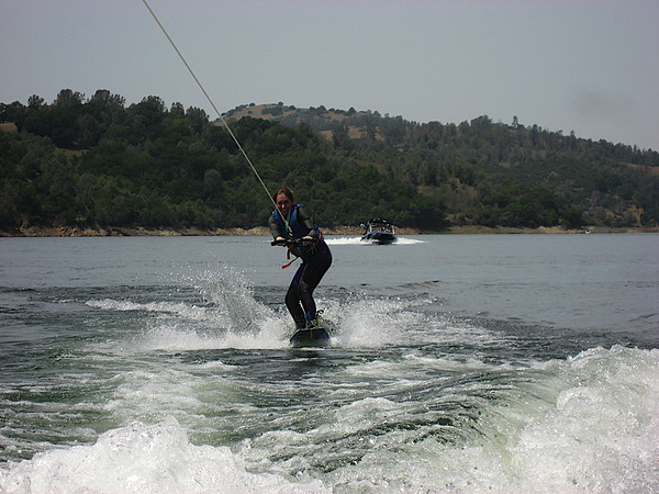 Wakeboarding (2008-05-11)
