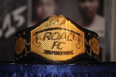 Road Fighting Championship 016
