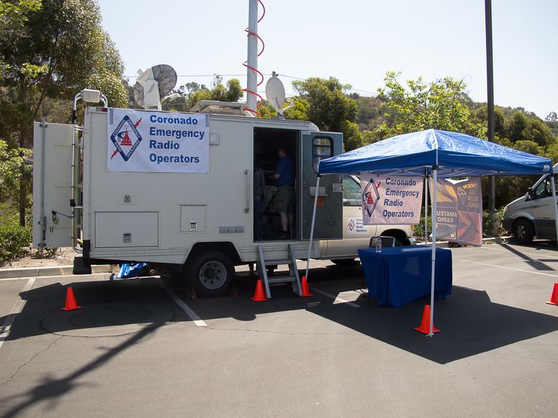 Coronado Emergency Radio Operators (CERO)