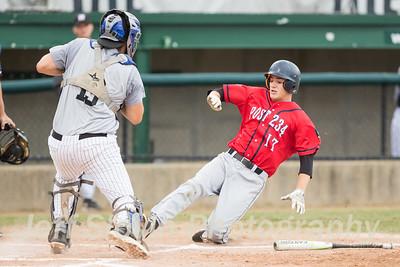 Northboro Legion Baseball 2017-06-24