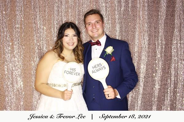 Jessica & Trevor