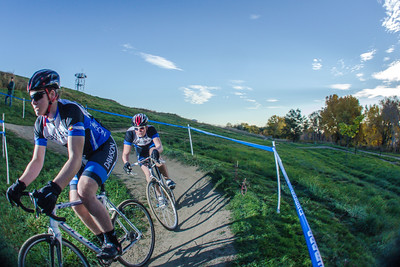2014 Cyclo X - Valmont