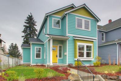 2342 S Wilkeson St Tacoma, Wa.