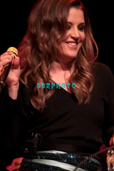 DBKphoto / Lisa Marie Presley 11/10/2012