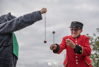 World conker championships 2017