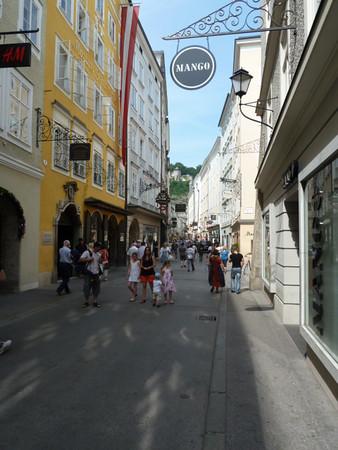 Austria: Salzburg (2010)