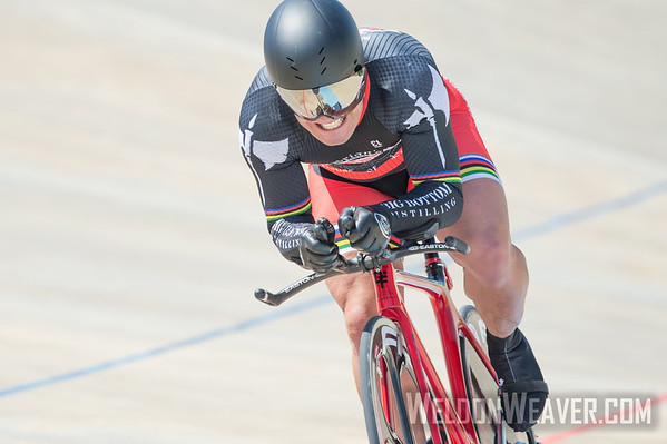 Tuesday AM 2017 Masters Track Nats