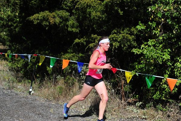 ACC cross country -Red Devil Duals (10/3/20)
