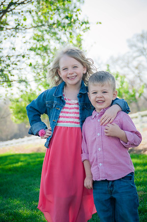 Blakelyn & Weston {spring17}